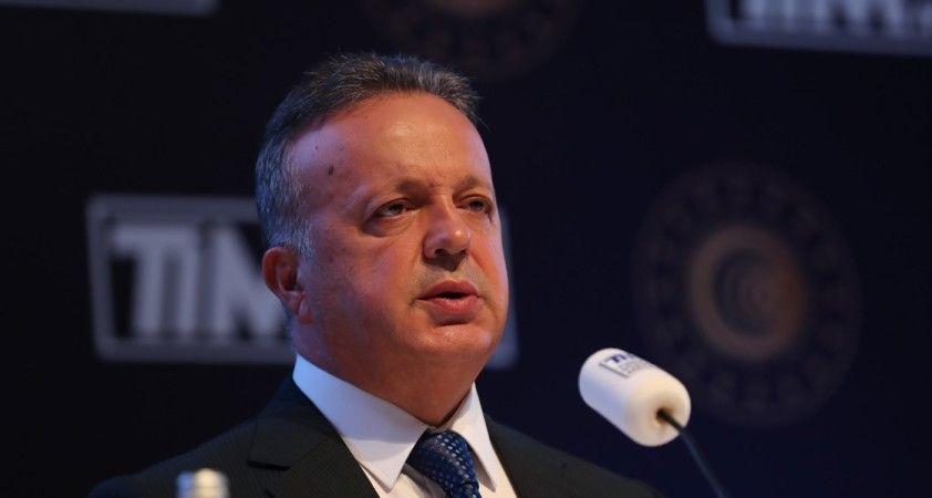TİM Başkanı İsmail Gülle: Yeni ihracat seferberliği başlattık