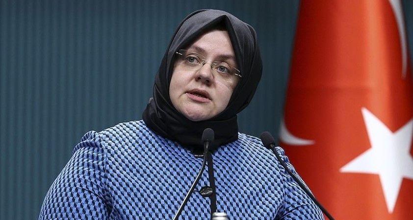 Bakan Selçuk'tan Kılıçdaroğlu'na tepki: Cumhurbaşkanlığı makamına saygı, muhalefetin de görevidir