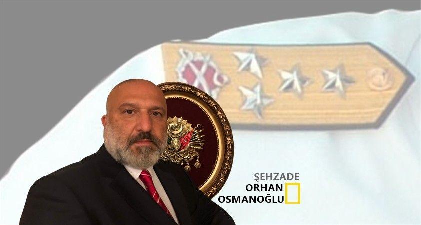 104 Emekli Amiral'den 'Darbe Çağrısı'...