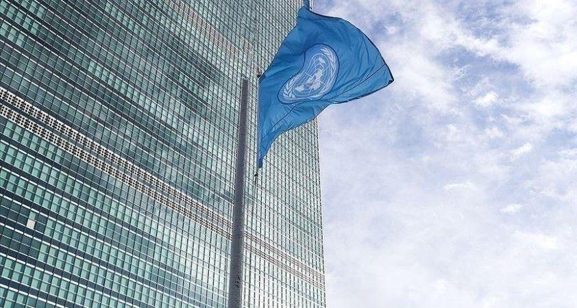 BM, Türkiye'nin Paris İklim Anlaşması'nı onaylamasını memnuniyetle karşıladı