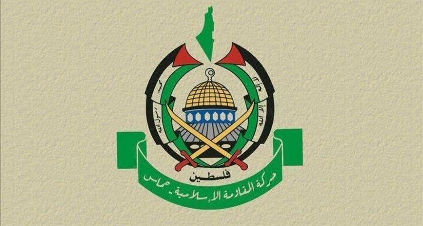 Hamas: Normalleşme girişimleri İsrail'i ihlaller konusunda cesaretlendiriyor