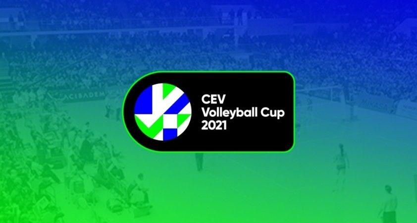 CEV Kupası'nda format değişikliği