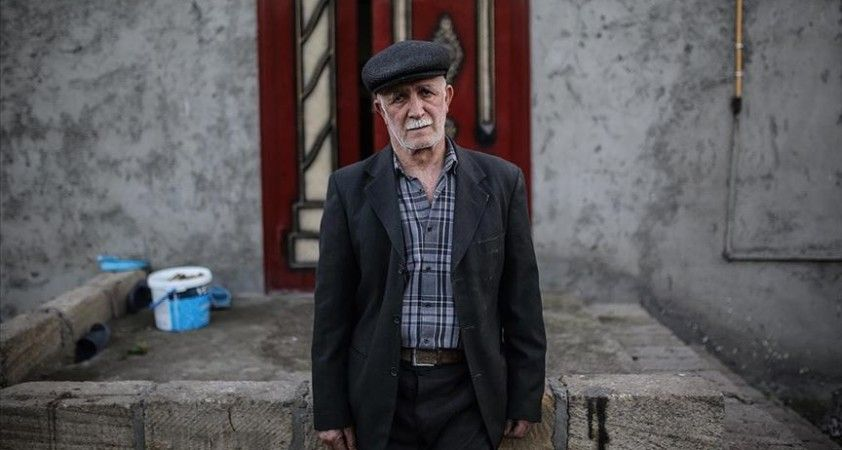Azerbaycanlı Türkler, Dağlık Karadağ'daki bölgelerine bir an önce dönmeyi bekliyor
