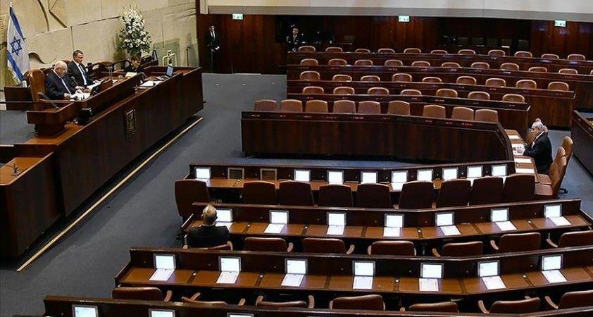 İsrail Meclis Başkanı'ın, güven oylaması tarihini açıklamaması 'zaman kazanma' taktiği olarak değerlendirildi