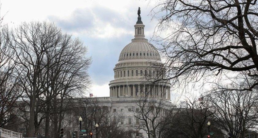 ABD'li Kongre üyelerinden 'İsrail'in 1 milyar dolarlık acil yardım talebine destek' mektubu