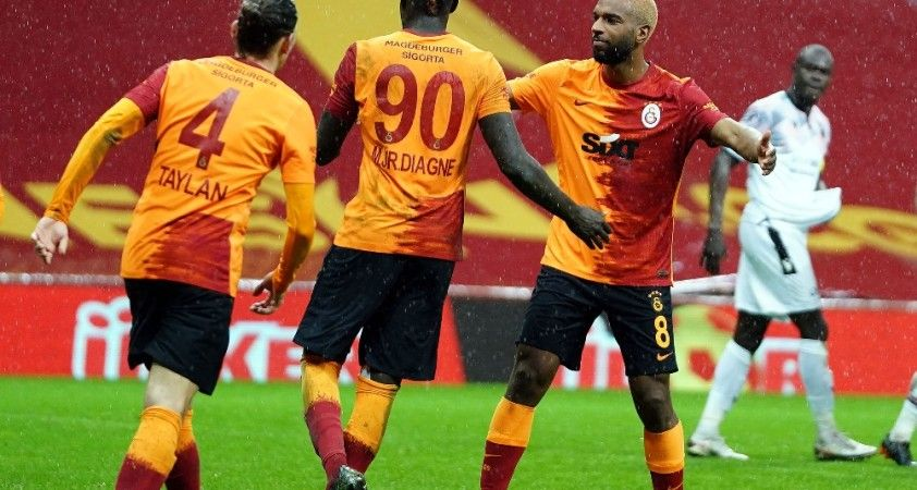 Ryan Babel'den 2. gol