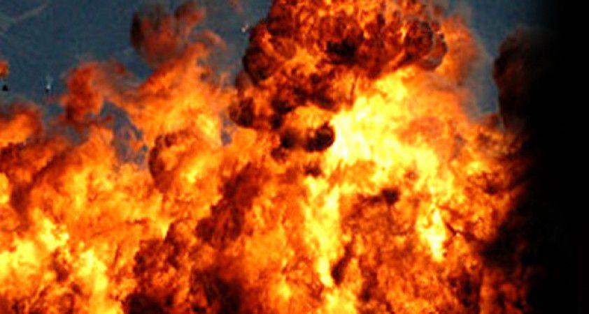 Rusya'da doğal gaz patlaması: 3 ölü, 6 yaralı