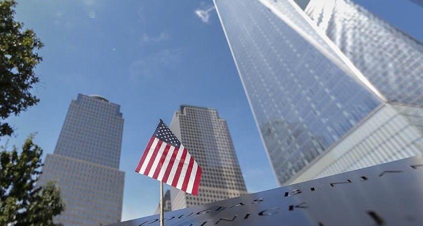 ABD, 11 Eylül terör saldırılarının 19. yılını Kovid-19'un gölgesinde anacak
