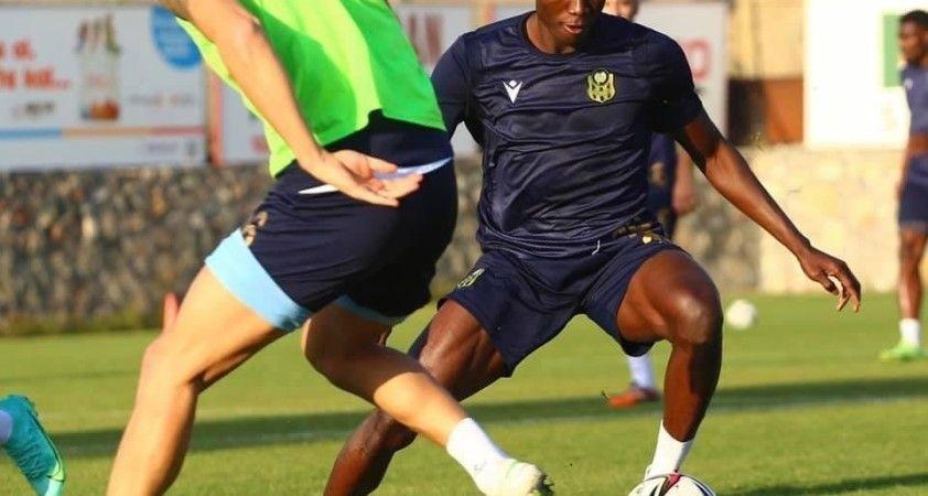 Yeni Malatyaspor'da Adana Demirspor maçı hazırlıkları devam ediyor