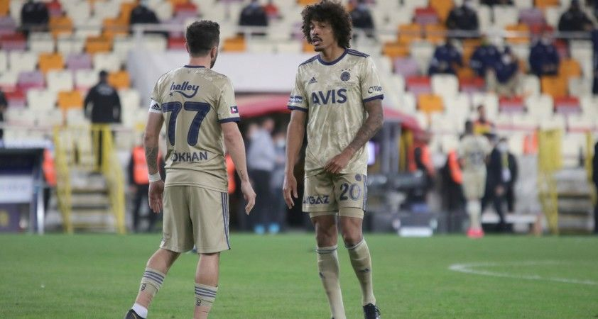 Süper Lig: Yeni Malatyaspor: 1 - Fenerbahçe: 1 (Maç sonucu)