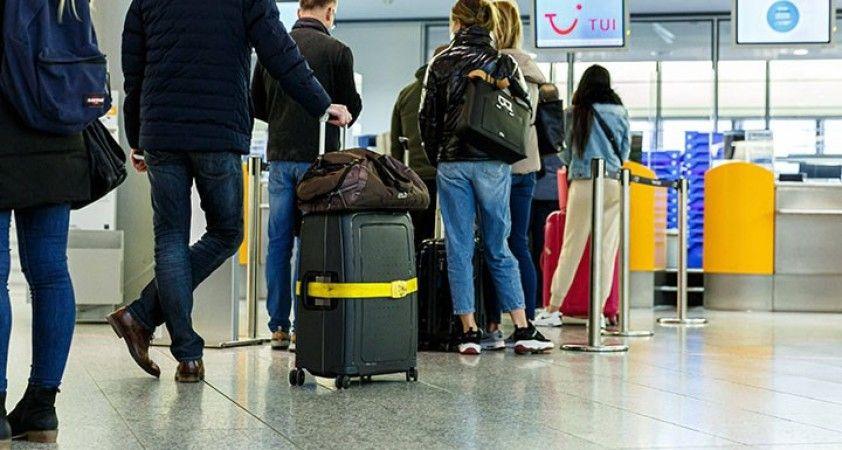 AB, seyahat kısıtlamalarının kaldırılabileceği ülkeler listesini güncelledi: Türkiye yeni listede de yok