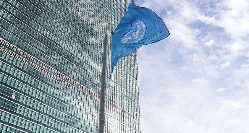 BM'den Myanmar ordusunun sivil yerleşimlere ağır silahlı birlik göndermesine tepki