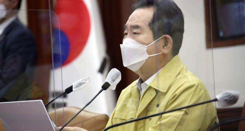 Güney Kore dijital aşı pasaportunu hayata geçirmeye hazırlanıyor