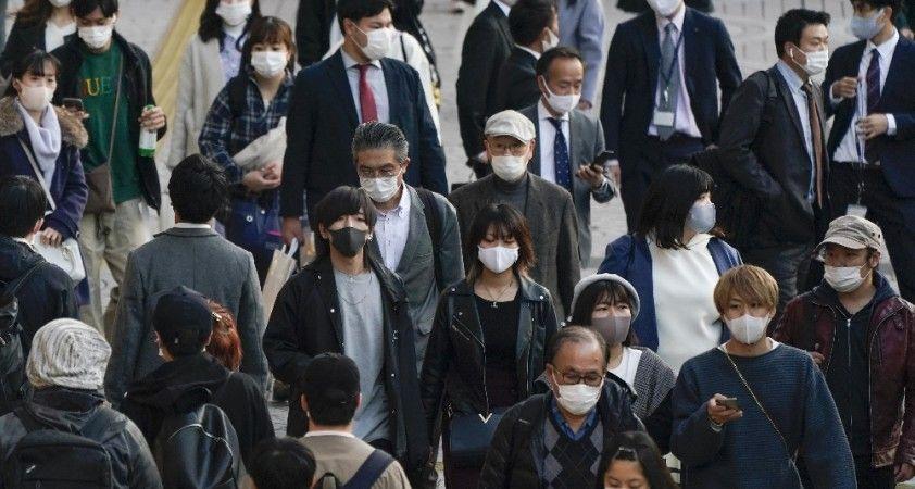 Japonya'da Covid-19 salgınında korkutan gelişme