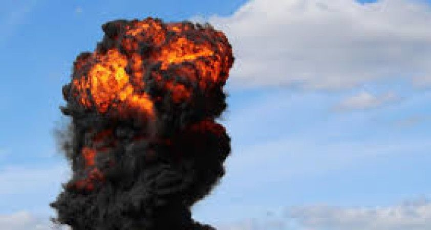 Suriye'de bomba yüklü motosiklet patladı: 3 ölü