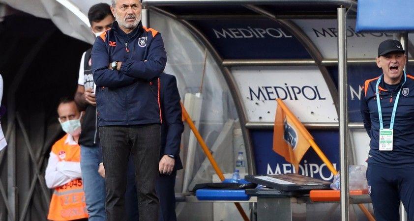 """Aykut Kocaman: """"4 maçta sıfır puanda kalmak oksimoron bir duygu"""""""