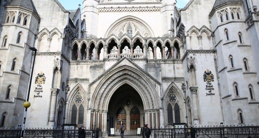 İngiliz mahkemesi, Dubai Emiri'nin eski eşinin telefonlarını hacklettiğine karar verdi