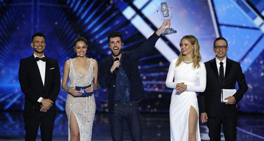 Eurovision Şarkı Yarışması'nda da koronavirüs deneyi: Sınırlı sayıda seyirci kabul edilecek