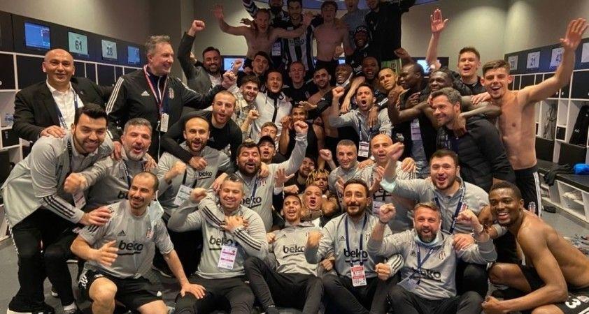 Beşiktaş: