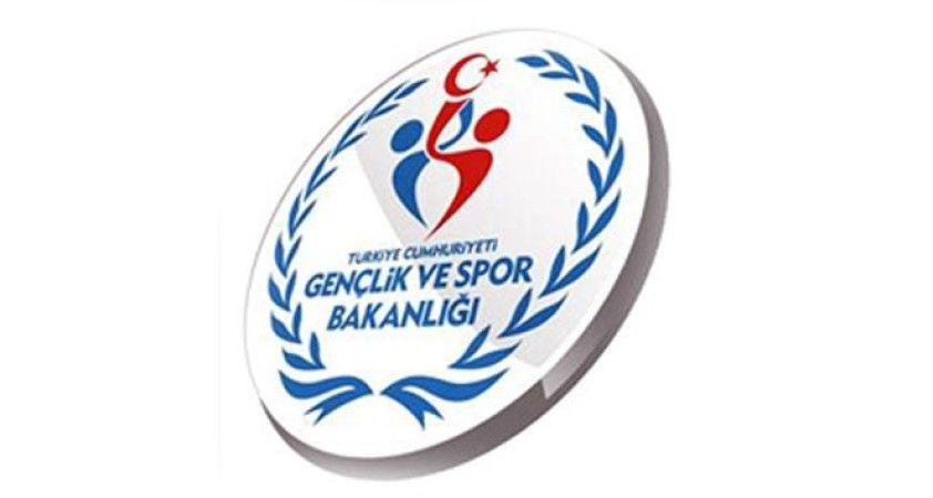 Gençlik ve Spor Bakanlığı ile TÜBİTAK'tan ortak çağrı