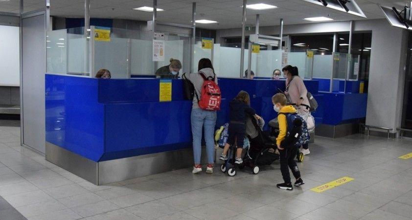 Ukrayna'da karantinadan çıkış sürecinin ikinci aşaması başladı