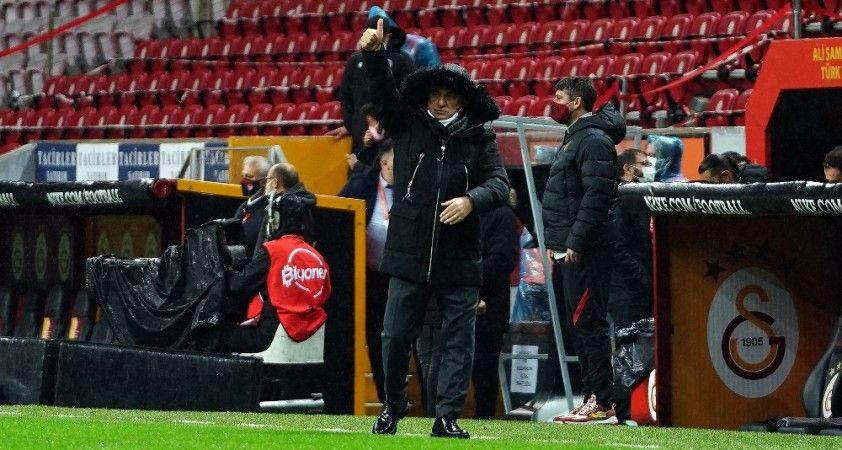 Fatih Terim'in Galatasaray ile geçen 8 bininci günü