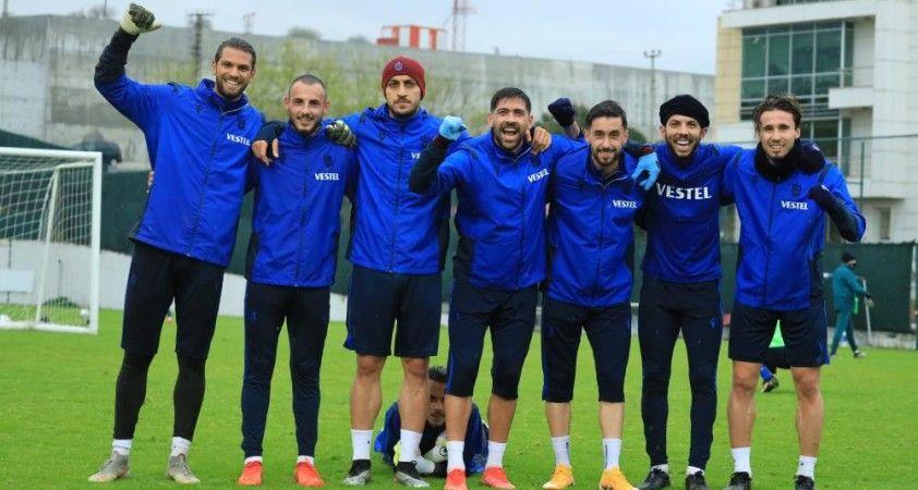 Trabzonspor, İzmir'de yenilmezlik serisini sürdürmeyi hedefliyor
