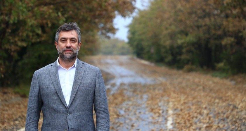 Şile Belediye Başkanı Ocaklı'nın Kovid-19 testi pozitif çıktı