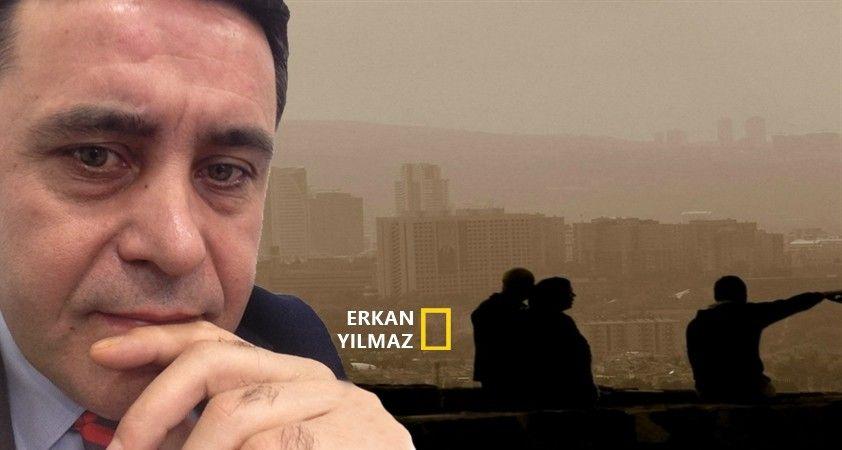 Ankara'nın en karası..