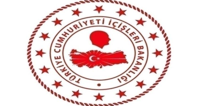 """İçişleri Bakanlığı 81 il valiliğine """"Görev Belgesi Düzenlenmesi"""" konulu genelge gönderdi"""