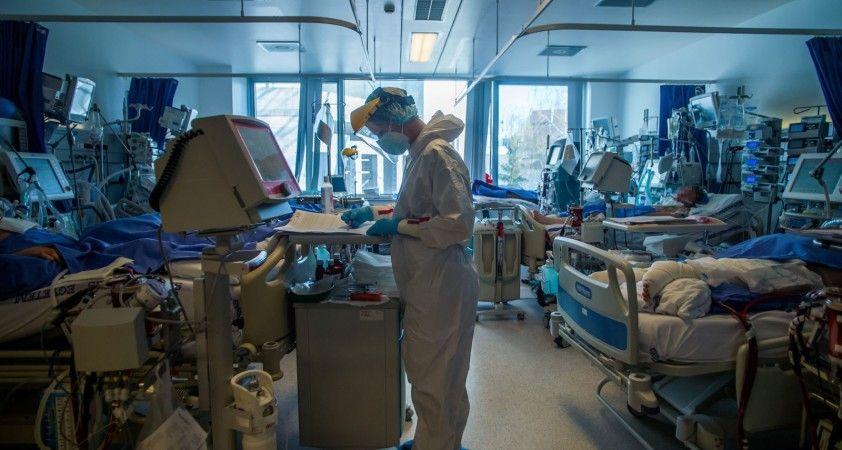 İngiltere'de 5,6 milyon hasta tedavi olmak için bekliyor