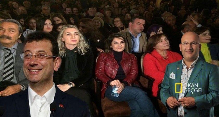 İstanbul Belediyesi'ne Kayyum atanmalı..