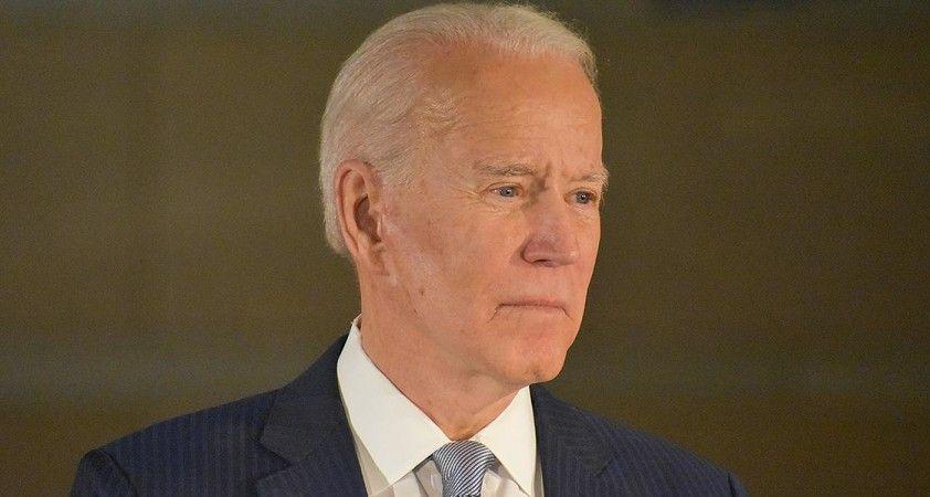 Biden'ın, oğlunun yönetim kurulunda olduğu Ukraynalı şirketle ilişkisi olduğu iddia edildi