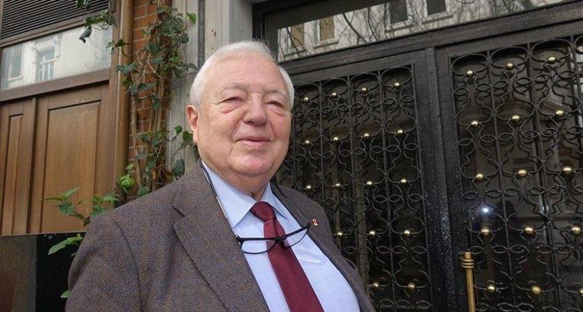 Prof. Dr. İlter Turan: 11 Eylül saldırıları dünya genelinde İslamofobinin yükselişine neden oldu