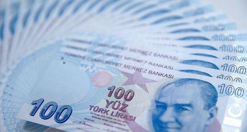 Geçen yıl 69,3 milyar lira sosyal yardım yapıldı