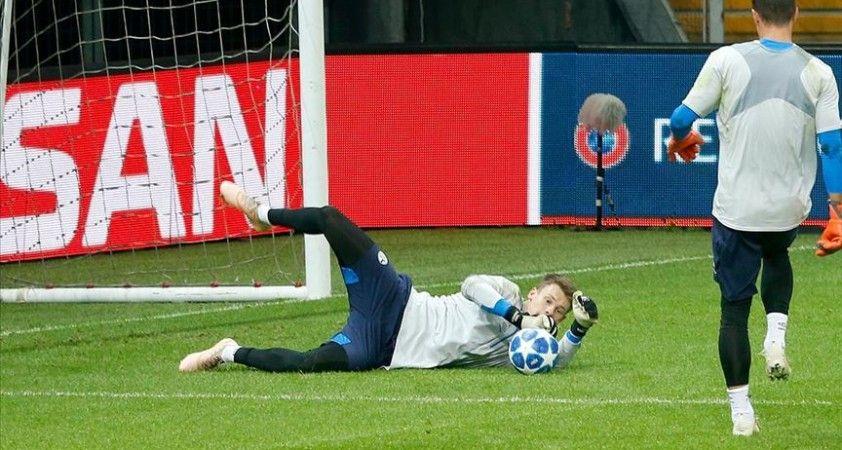 Bayern Münih kaleci Alexander Nübel ile 5 yıllık sözleşme imzaladı