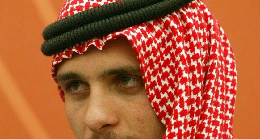 """Ev hapsine alınan eski Ürdün Veliaht Prensi Hamza: """"Emirlere uymayacağım"""""""