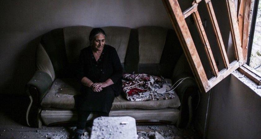 Azerbaycan Savunma Bakanlığı: Azerbaycan, insani ateşkese uyuyor