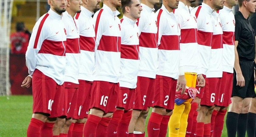 A Milli Futbol Takımı'nda Stefan Kuntz ilk sınavında