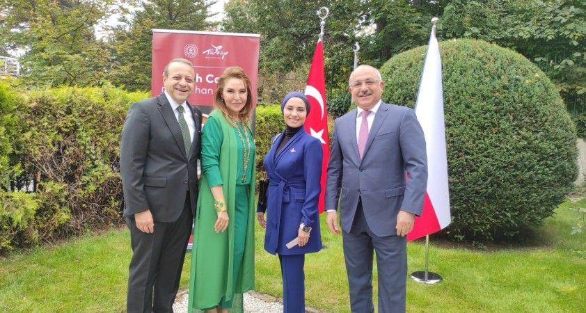 Çekya'da Türk kahvesi rüzgarı sürüyor