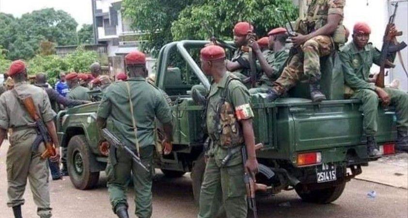 Gine'de darbe sonrası başbakan belli oldu