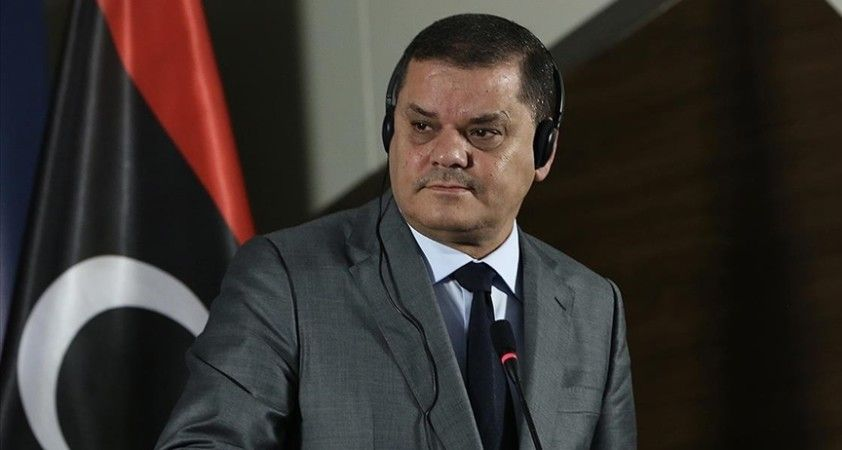 Libya Başbakanı Dibeybe, Hafter milislerinin engellemesi nedeniyle Bingazi ziyaretini iptal etti