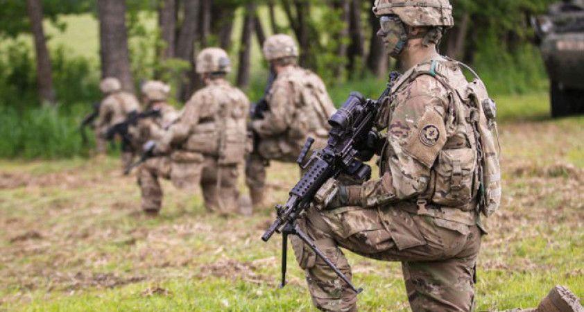 ABD, Avrupa'daki askerlerini teyakkuza geçirdi