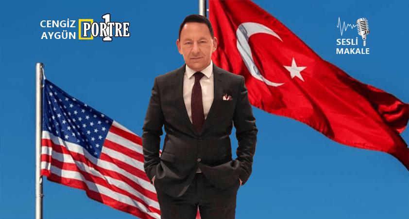 Türkiye'nin Amerikan lobisi ne durumda!..