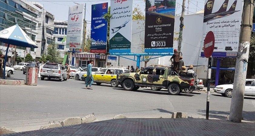 Taliban yetkilisi ABD ile ilişkilerde 'yeni bir sayfa açma' konusunda görüştüklerini açıkladı