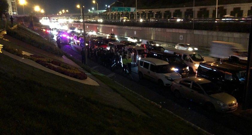 Araba kulüplerinden Azerbaycan'a destek konvoyu