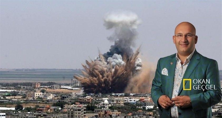 Orta Doğu'da 'Savaş Çanları'..