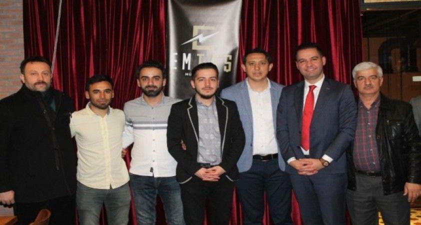 Trend Gayrimenkulspor'da yeni yönetim belli oldu