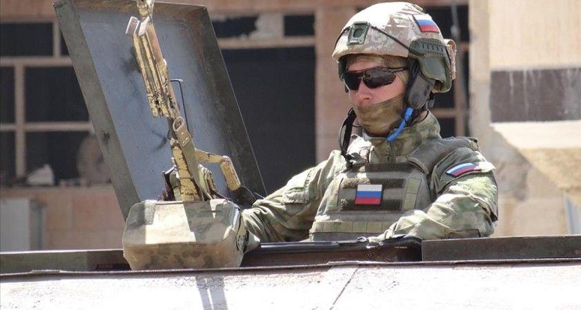 Rusya ve Belarus NATO ile gerginliğin gölgesinde batı sınırlarında Zapad-2021 tatbikatı yapacak