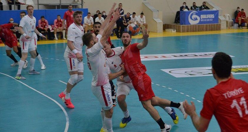 2022 Avrupa Erkekler Hentbol Şampiyonası: Türkiye: 24 - Polonya: 29